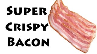 Fastest Way To Make Crispy Bacon