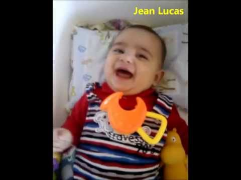 Bebe Rindo - Jean Lucas Paes Leme Jube