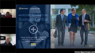 Enterprise.Expert MAY 2018: Microsoft Dynamics 365 Business Central vs. QuickBooks Enterprise