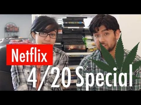 The Netflix 420 Special!