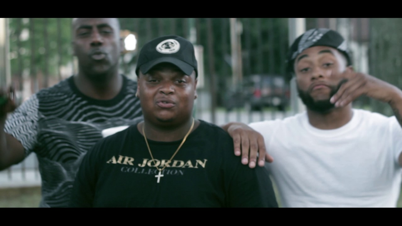 """Download YungBless - """"Money Moves"""" feat. Uplife Stud - Official Music Video"""