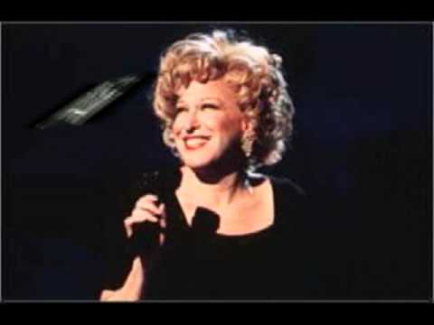 Bette Midler - Martha (Live on SNL)