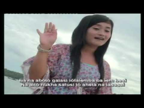 Lagu Nias Paling Asyik  - BOI AITO SAFUSI  (Official Musik & Video)
