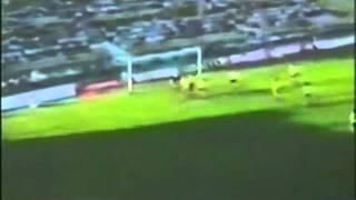 How good was Jorge El Magico Gonzalez?