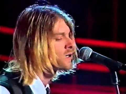 Download Nirvana   Canal+ Studios Nulle Part Ailleurs, Paris, France, 04 02 1994 PRO#1