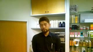 三島市 縮毛矯正 美容室 デリケートなダメージ毛でもツヤサラにするワンネクスト