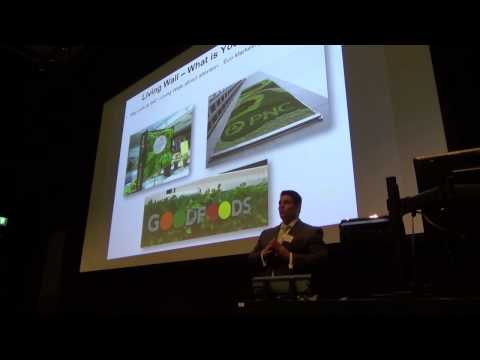 Int. Living Wall Conf. Keynote University Greenwich London 7- 2015