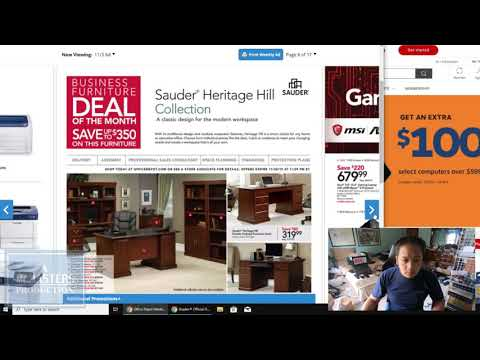 Notable Office Depot Officemax & Staples Ad Deals For November 3, 2019