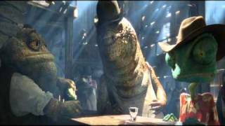 Rango  - Deutscher Trailer E - MOVIEREPORTER.NET