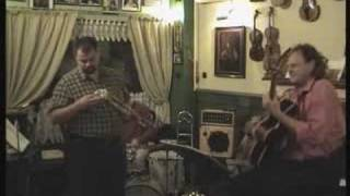 Way Back Blues - BELA SZALOKY & THE ISTVAN GYARFAS TRIO