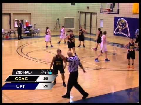 UPT WOMEN vs CCAC