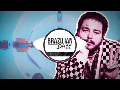 Tiësto & Dzeko Feat. Preme & Post Malone - Jackie Chan (PRINSH & André Sarate Remix)