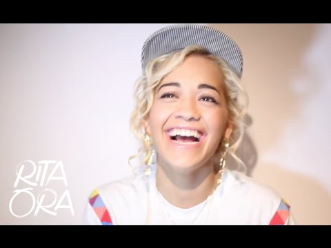 "RITA ORA | ""Hey Ya!"" Cover [Video Diaries 001]"