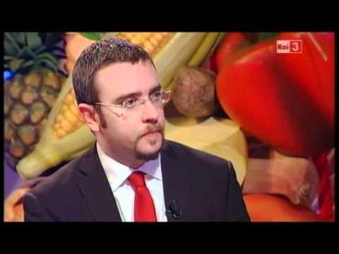 Dr  Luca La Fauci Nutrizionista Geo & Geo RAI TRE  GINSENG