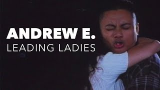 Andrew E Movie Compilation (Leading Ladies)