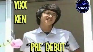 sub esp vixx ken pre debut