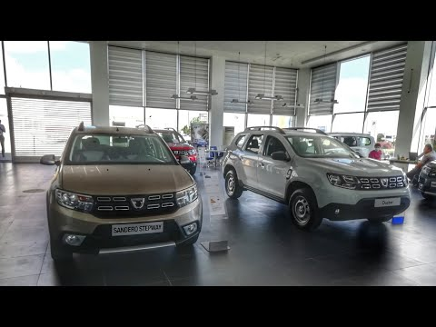 2020 MODEL DUSTER VS SANDERO FIYATLARI NE KADAR ?