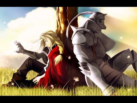 Fullmetal Alchemist: Brotherhood opening 1 (10 Hours version)