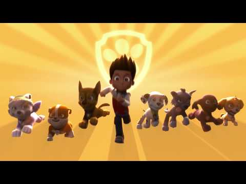 PAW Patrol | The Official Mighty Pups Trailer