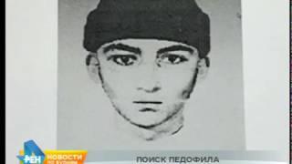 Педофил напал на 11-летнюю девочку в Железногорске-Илимском