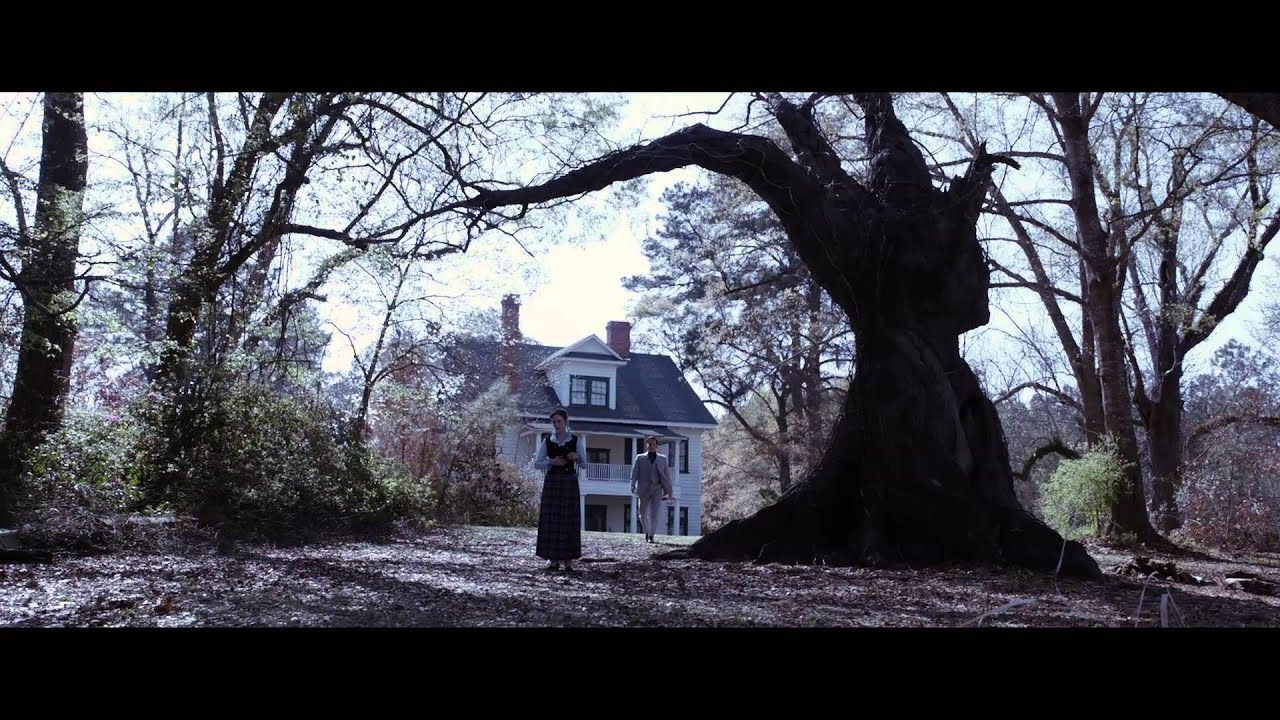 Trailer - The Conjuring - Die Heimsuchung (deutsch/german)