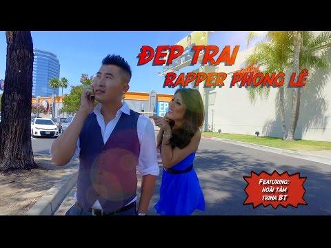 Đẹp Trai  Phong Lê 2016  Music ONLY  MV 4k
