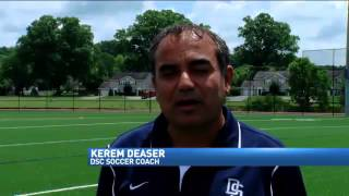 Meet The Local Players Of Dalton State Soccer