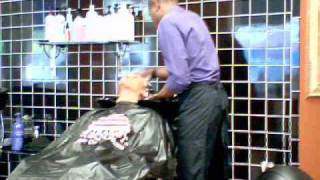 Keith Harley Hair & Scalp Clinic - The Importance of the Shampoo Bowl