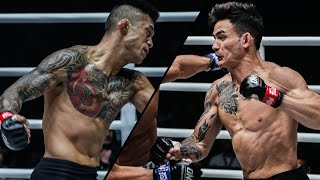 Martin Nguyen vs. Thanh Le | Greatest Hits In ONE Championship