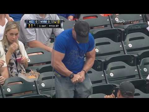 Most Outrageous Fan Moments In Sports | Part 5 (Funny)