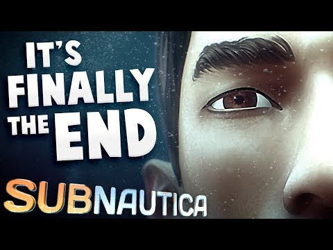 Subnautica - THE WAIT HAS ENDED.. SUBNAUTICA 1.0 IS HERE! - Subnautica Full Release Gameplay Part 1
