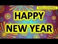 HAPPY NEW YEAR 2020 VIDEO DOWNLOAD, HAPPY NEW YEAR 2020 WHATSAPP STATUS, HAPPY NEW YEAR PHOTOS IMAGE