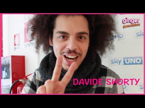 """X Factor 9 - Davide Shorty: """"Con la Baell Squad siamo fratelli"""""""