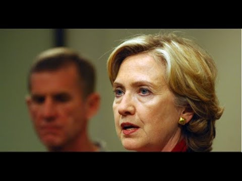 REPORT! DOJ UNDER AG SESSIONS AND REX TILLERSON BLOCKS ACCESS TO CLINTON'S EMAILS!
