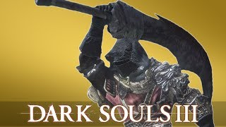 Dark Souls 3 - Crazy Arena Forfeits!