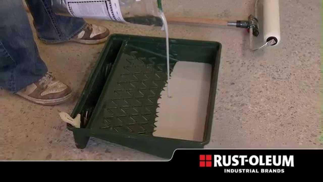 FastKote Fast Cure Polyurea Floor Coating