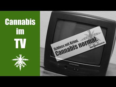 Oldschool-TV: 3Sat/Scobel & NDR für Legalisierung | DHV News #66