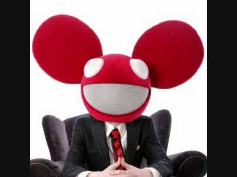 DeadMau5 ft Rob Swire - Ghost n Stuff | Free Download