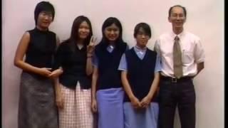 2000年瑪利諾神父教會學校活動