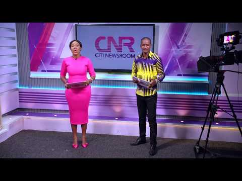 CitiNewsroom (Friday 17th August 2018)