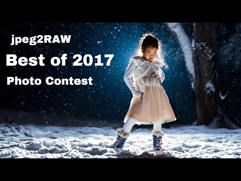 #205 - Best of 2017 Photo Contest
