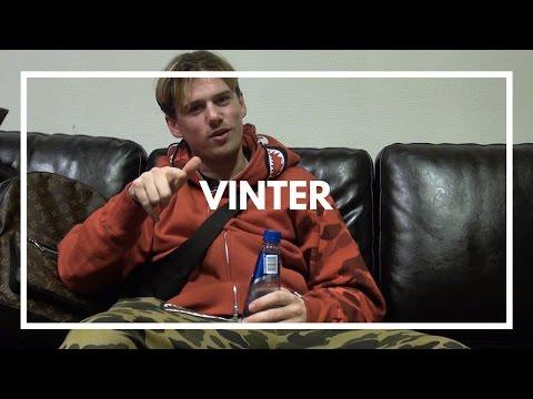 Vinter-intervju om Bergen, Unge Ferrari & navnevalg. | YLTV