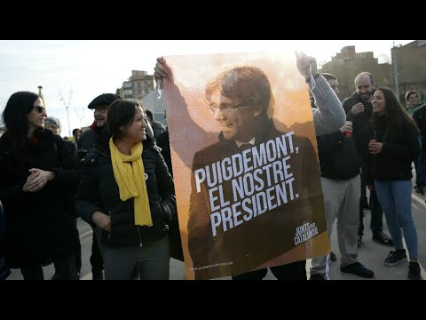 Germany's support to Puigdemont's extradition: ''Some degree of satisfaction in Spanish media""