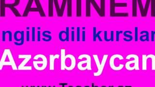 RAMINEM ingilis dili kurslar - TOEFL - IELTS - SAT - Baki Azərbaycan ingilis dili kurslar baki(RAMINEM ingilis dili kurslar - TOEFL - IELTS - SAT - Baki Azərbaycan - ingilis dili kurslar - kurslar baki., 2013-09-16T13:51:21.000Z)