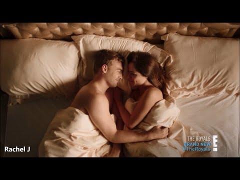 HD Jasper and Eleanor 4x05  Season 4, episode 5  The Royals