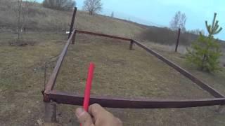 видео Как построить курятник на даче своими руками: пошаговый инструктаж