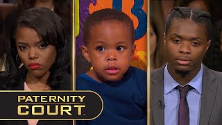 Grandmothers Duel Over Paternity Doubts (Full Episode)   Paternity Court