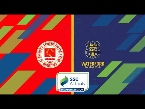St. Patricks Waterford Goals And Highlights