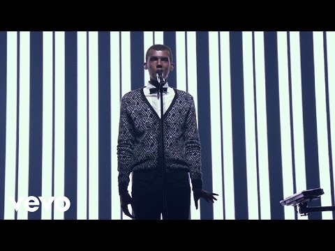 Stromae - Racine Carrée Live (Full Concert) streaming vf
