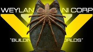 What Weyland Yutani knew of the Alien before the Nostromo investigation?